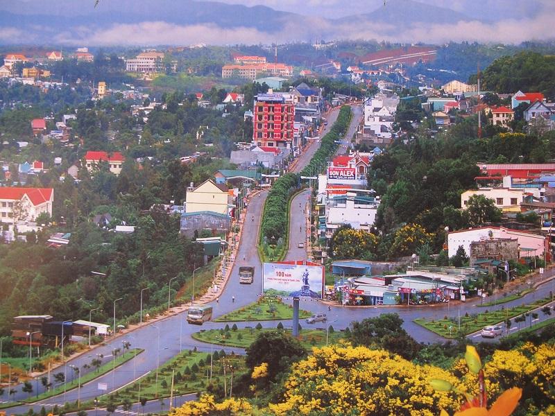 Đắk Nông: Kêu gọi đầu tư khu công nghiệp hơn 4.200 tỷ đồng