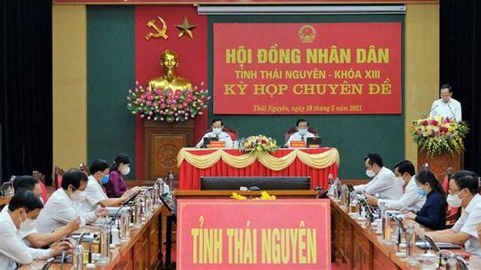 Đầu tư 3.780 tỷ đồng làm đường nối Thái Nguyên - Bắc Giang - Vĩnh Phúc