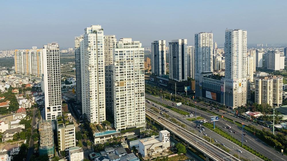 Lý do dòng tiền ngày càng đổ dồn vào bất động sản?