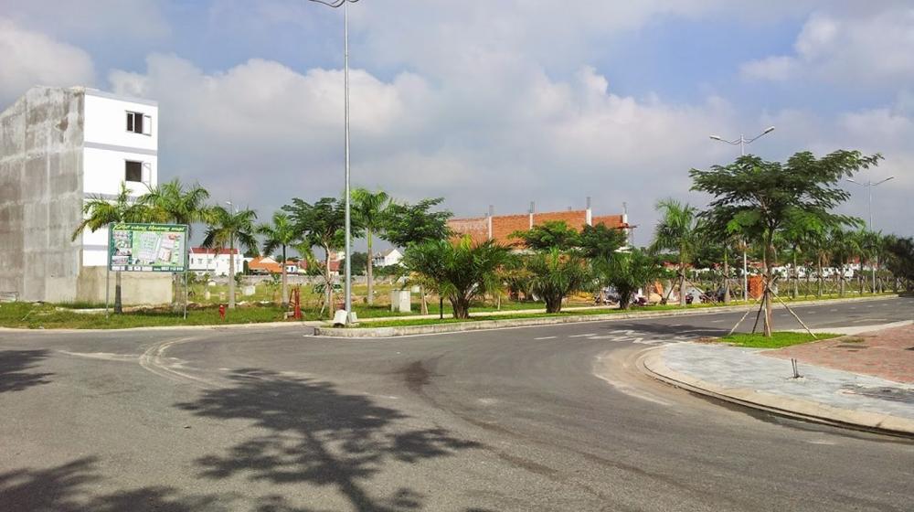Sốt đất diện rộng trên địa bàn tỉnh Thanh Hóa