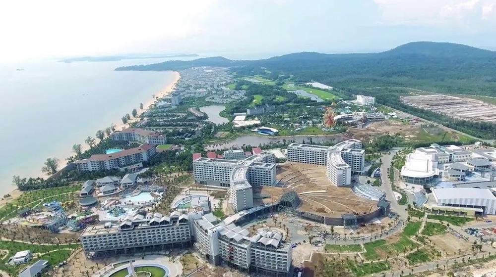 Thị trường bất động sản Phú Quốc có dấu hiệu khởi sắc