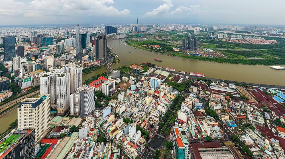 TP.HCM: Thí điểm thu thuế người cho thuê căn hộ, văn phòng
