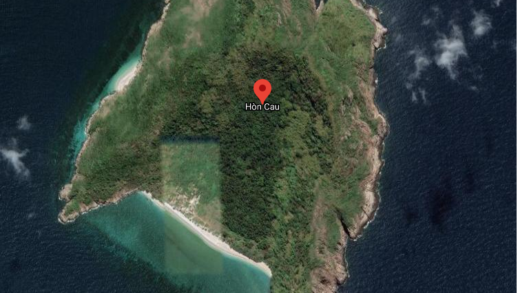 Bà Rịa – Vũng Tàu xây Khu nghỉ dưỡng Nhất Thống - Côn Đảo