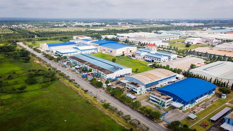 Dự án khu công nghiệp - dịch vụ - đô thị Becamex VSIP cần đẩy nhanh tiến độ thực hiện