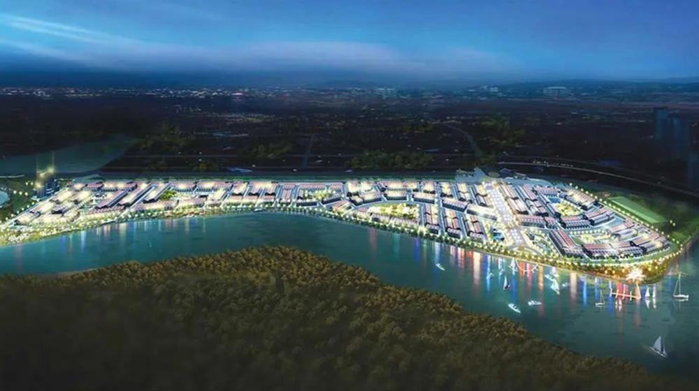 Dự án khu dân cư 2.340 tỷ đồng tại Bình Định tìm được chủ đầu tư