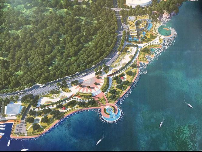 Khánh Hòa khai tử dự án Nha Trang Sao tại TP. Nha Trang