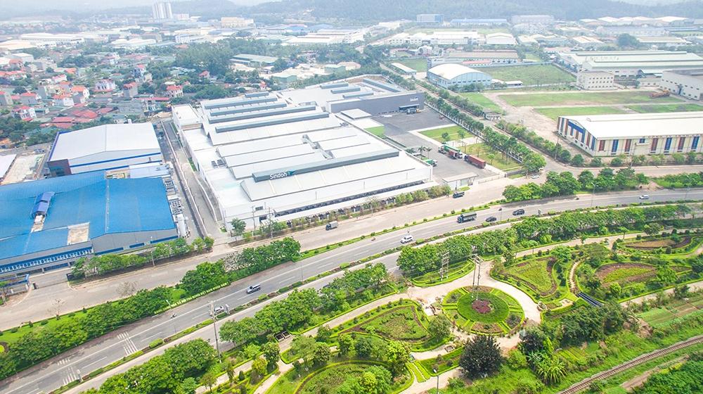 Quý 2 sẽ triển khai thêm 4 cụm công nghiệp mới tại Hà Nội