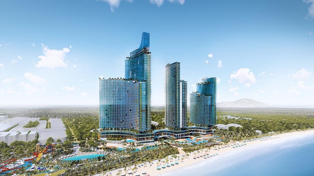 SunBay Park Hotel & Resort Phan Rang chiếm trọn niềm tin từ nhà đầu tư