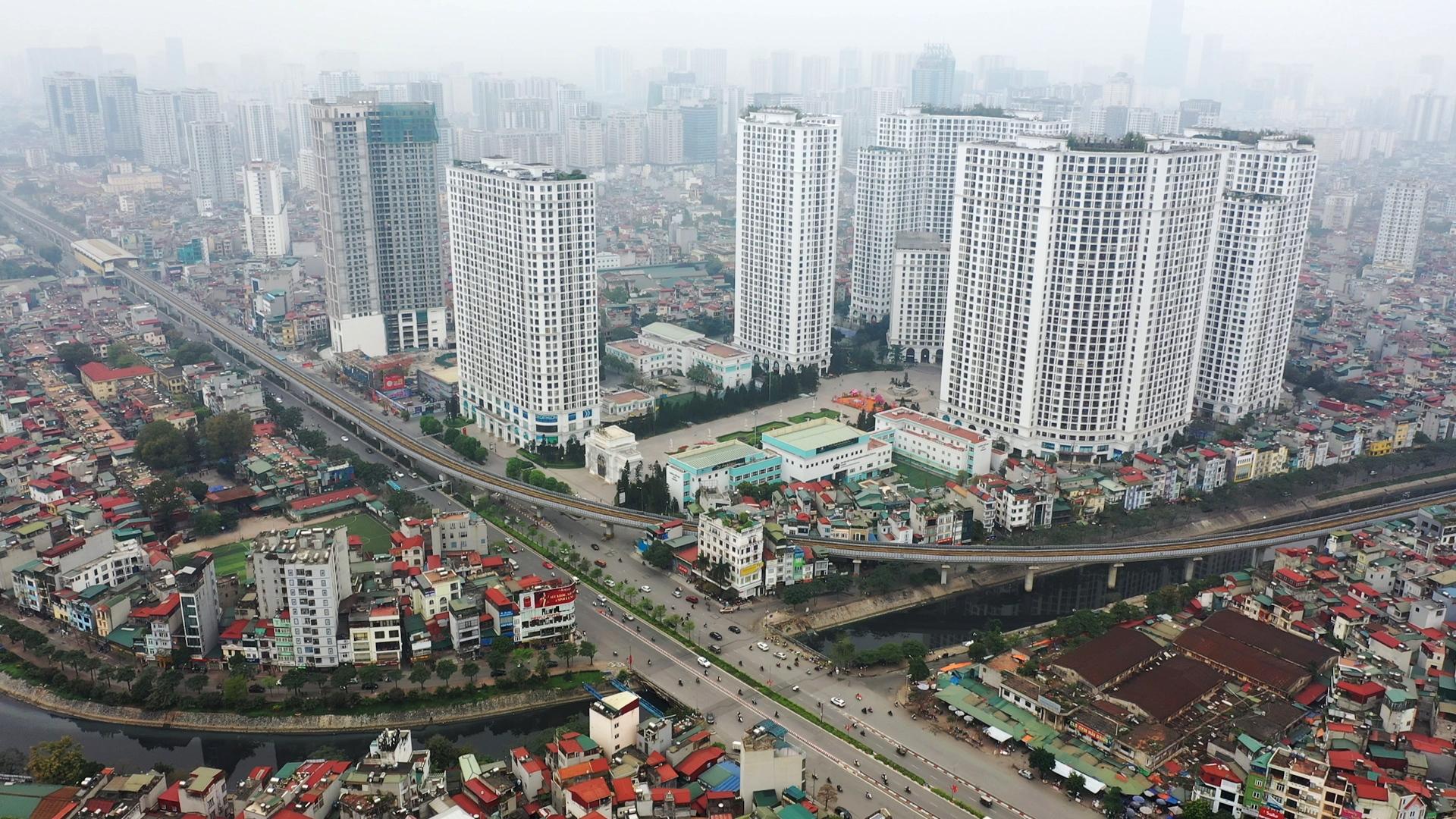 Thêm 22 dự án nhà ở thương mại người nước ngoài được phép mua tại Hà Nội