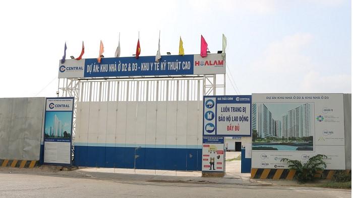TP.HCM duyệt điều chỉnh cục bộ Đồ án quy hoạch Khu y tế kỹ thuật cao tại quận Bình Tân