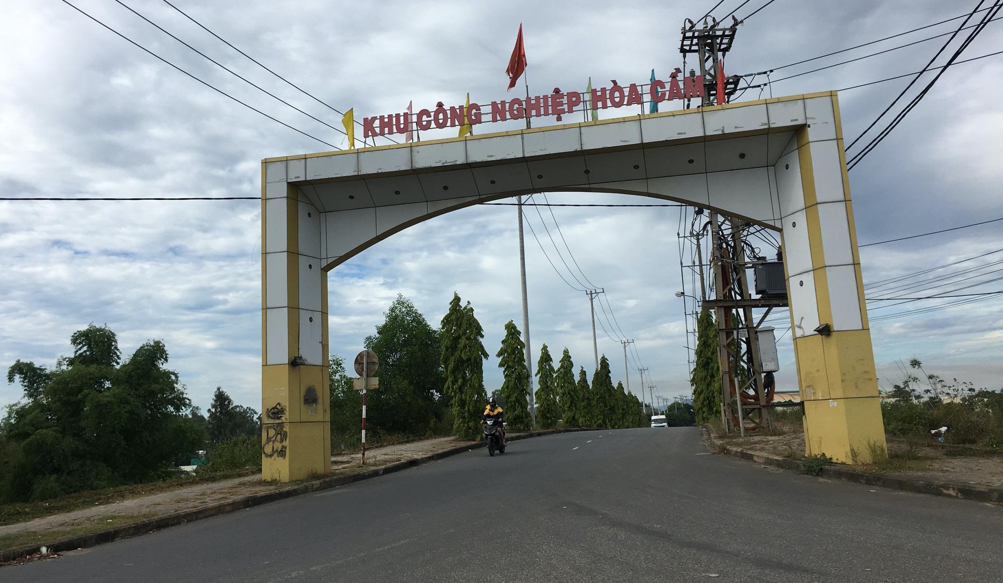 Đà Nẵng: Đầu tư xây dựng 3 khu công nghiệp gần 14.000 tỷ đồng
