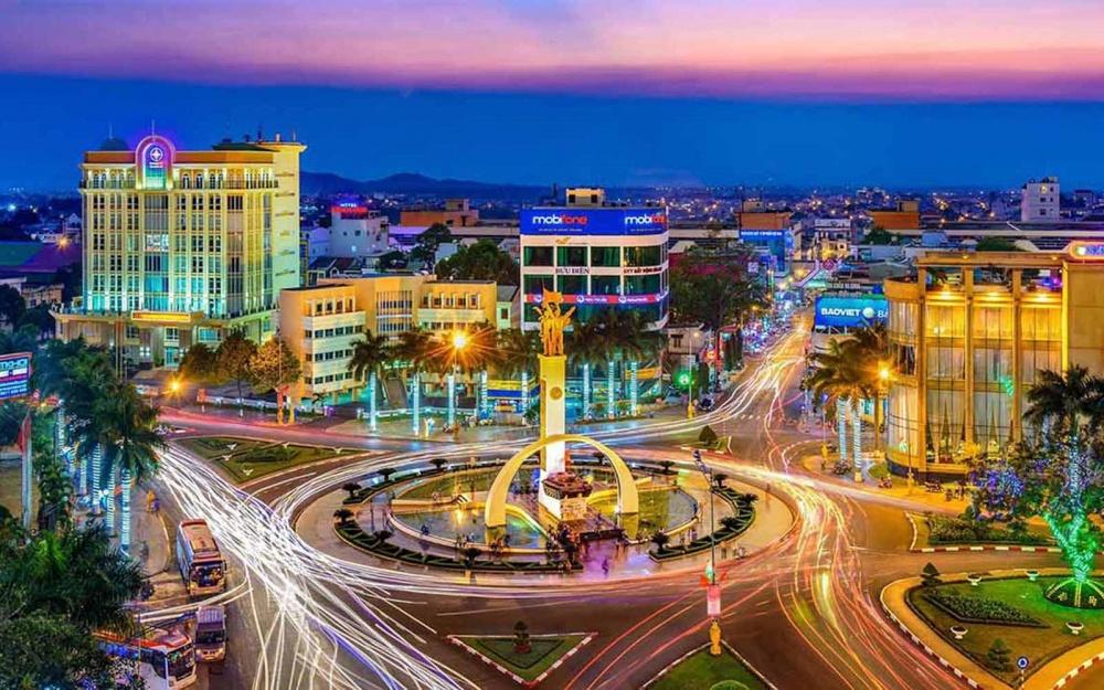 Đắk Lắk: Sẽ có 15 dự án phát triển nhà ở thương mại và xã hội