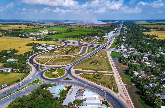 Hậu Giang: Dự án Khu đô thị khu vực 4 với 2.700 tỷ sẽ về tay ai?