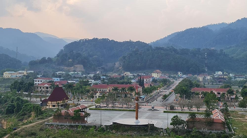 Phê duyệt 100 dự án phát triển nhà ở năm 2021 tại Quảng Nam