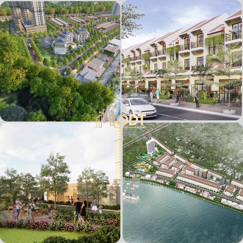 Quảng Nam: Dự án khu nghỉ dưỡng tỷ đô của VinaCapital cần tháo gỡ các vướng mắc