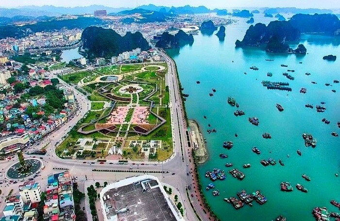 Quảng Ninh: Phê duyệt quy hoạch khu trung tâm thương mại, khách sạn, chợ đêm Vân Đồn