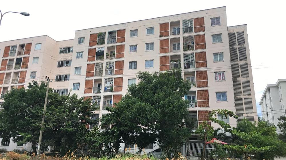 1/3 số nhà ở xã hội tại Đà Nẵng được sử dụng không đúng mục đích