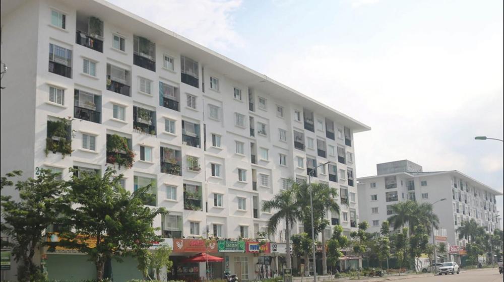 2 dự án nhà ở xã hội tại Thừa Thiên Huế kêu gọi nhà đầu tư