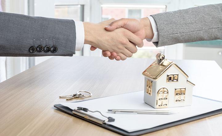 Bán nhà khi đang cho thuê có hợp pháp không?