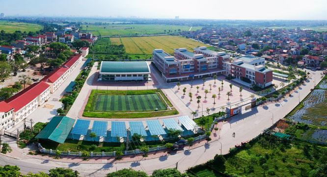 Hà Nội: Đầu tư nhiều hơn cho công tác quy hoạch tại những huyện chuẩn bị lên quận