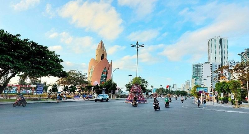 Lập quy hoạch một số khu dân cư tại Nha Trang (Khánh Hoà)