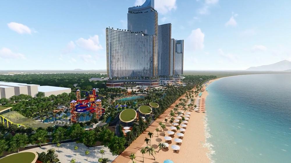 MB Bank đồng ý bảo lãnh cho SunBay Park Hotel & Resort Phan Rang
