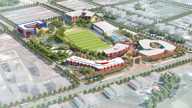 Quảng Nam thu hồi dự án Thành phố giáo dục quốc tế - Nam Hội An do tiến độ