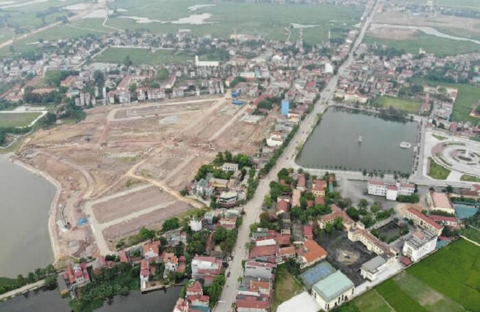 Bắc Giang: Xây dự án nhà ở xã hội hơn 1.500 tỷ đồng