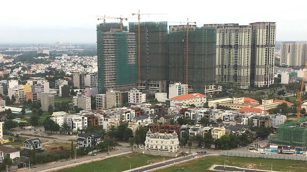Bất động sản Hà Nội có hiện tượng giảm giá đến mức lỗ