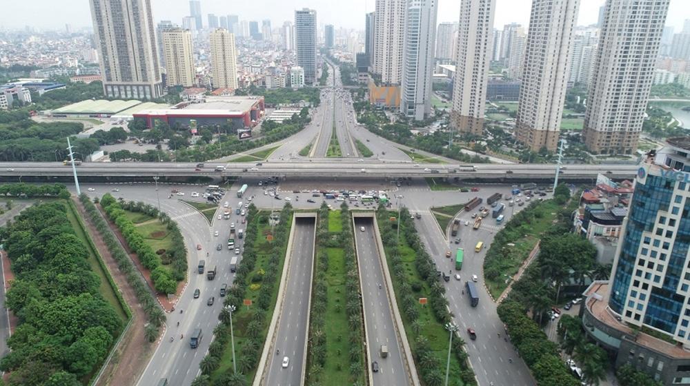 Bất động sản phía Tây Hà Nội tiếp tục là điểm sáng toàn thị trường