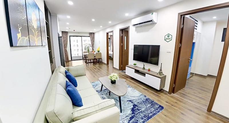 Điểm danh những chung cư có giá dưới 25 triệu đồng/m2 tại Hà Nội