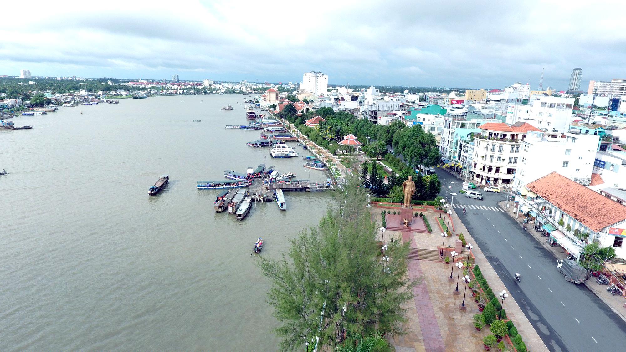 Cần Thơ: Huỷ bỏ 10 đồ án quy hoạch chi tiết tại quận Ninh Kiều và quận Bình Thuỷ