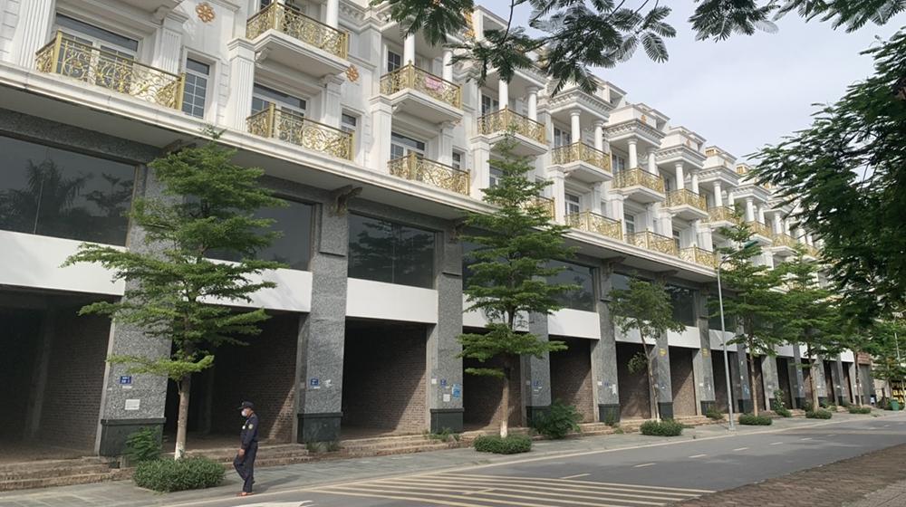 Chuyên gia cảnh báo về biệt thự, liền kề vùng ven Hà Nội tăng nóng