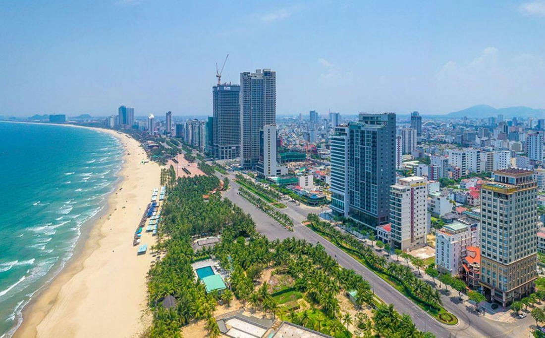 Đà Nẵng: Công bố danh sách 22 khu đất sạch kêu gọi đầu tư