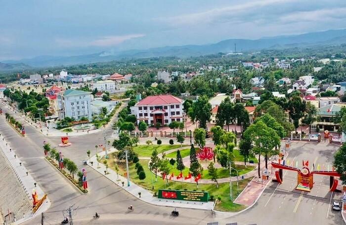 """""""Đại gia"""" nào sẽ đầu tư dự án gần 800 tỷ tại Bình Định?"""