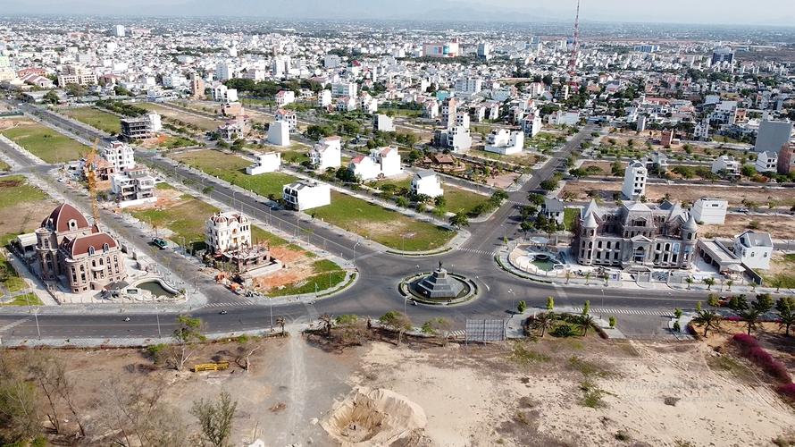 Giao đất vàng không qua đấu giá: Một loạt dự án tại tỉnh Bình Thuận bị điều tra, rà soát