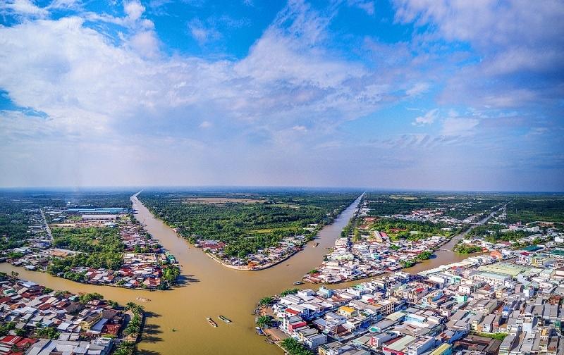 Hậu Giang: Tìm nhà đầu tư dự án Khu đô thị Ngã Bảy hơn 403 tỷ đồng