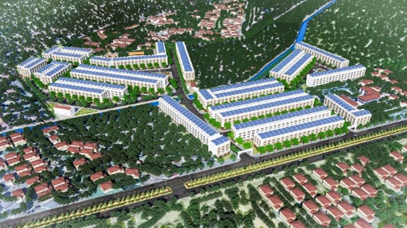 Hưng Yên: Duyệt quy hoạch Khu nhà ở và dịch vụ đô thị, công nghiệp Như Quỳnh và Khu công nghiệp Kim Động
