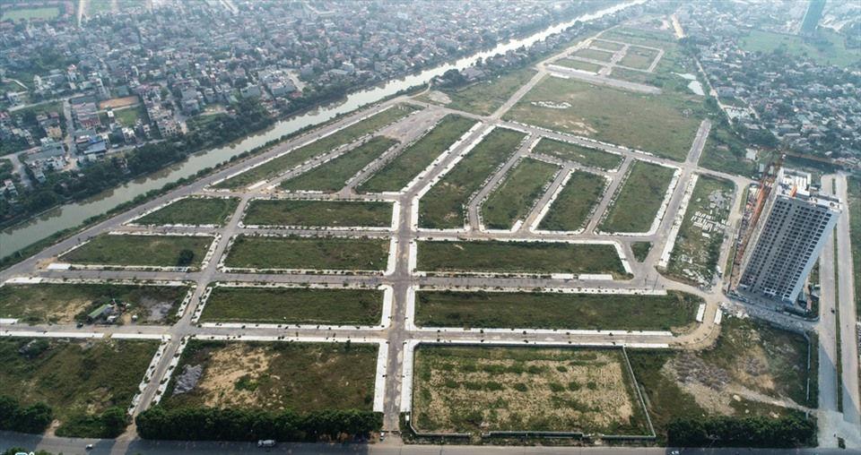 Huyện Đông Sơn (Thanh Hoá) sắp có khu đô thị nông nghiệp sinh thái rộng 100ha