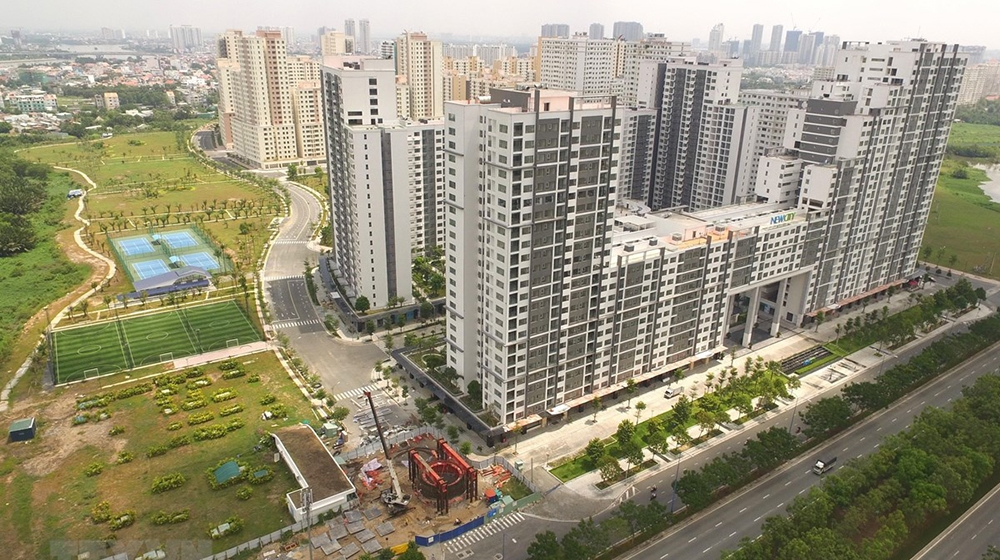 JLL: Giá nhà bình dân tại TP.HCM ngày càng tăng