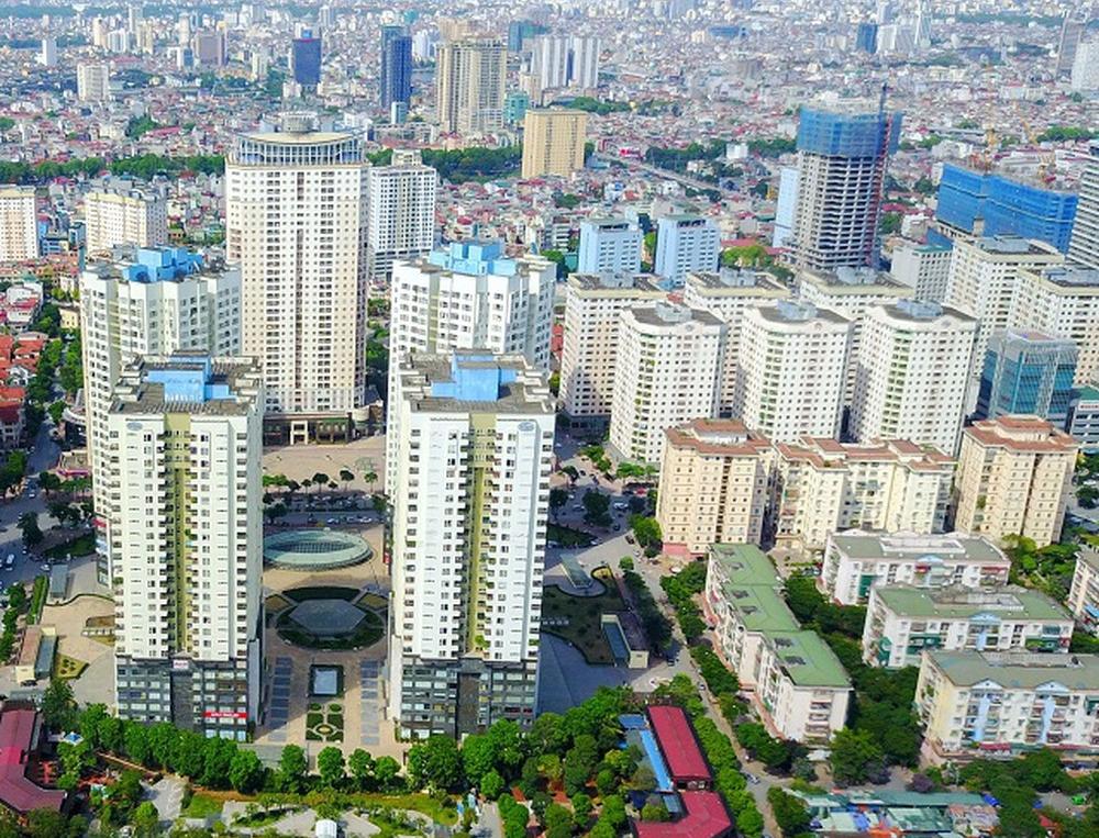 Sẽ công khai các dự án bất động sản vướng mắc về pháp lý tại Hà Nội