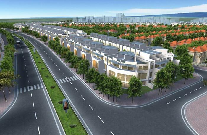 Thanh Hoá: Đầu tư xây dựng dự án Khu đô thị mới Hải Vân