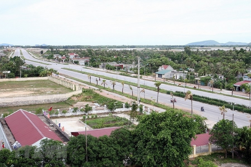 Thanh Hoá: Khu kinh tế Nghi Sơn sẽ có thêm 2 khu đô thị mới tổng diện tích hơn 1000ha