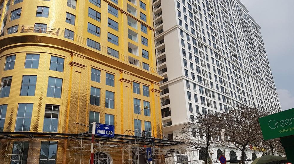 Hà Nội sẽ siết chặt việc quản lý condotel, officetel, resort villa