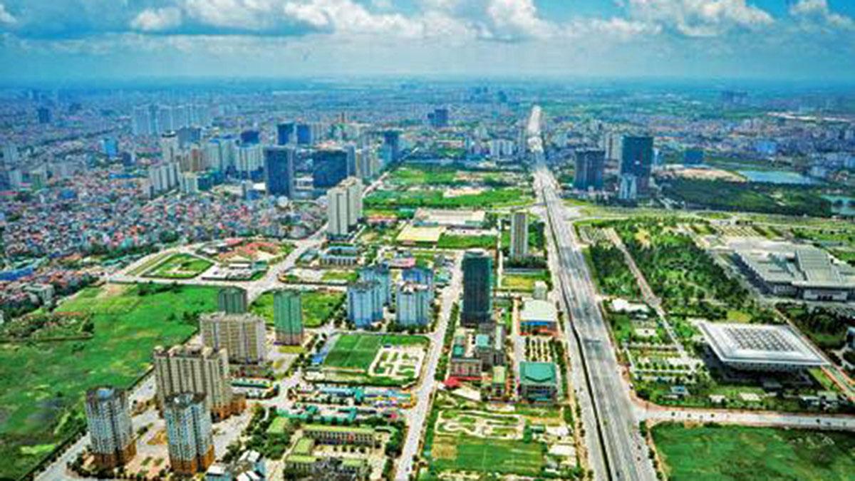 Ban hành kế hoạch lập quy hoạch sử dụng đất quốc gia thời kỳ 2021-2030