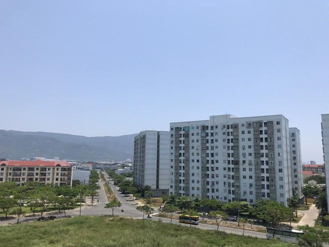 Bình Định: Xây Khu chung cư nhà ở xã hội tại Khu đô thị Đại Phú Gia