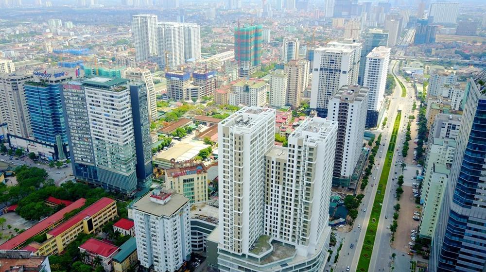 Bộ Xây dựng: Giá nhà ở tiếp tục tăng nhẹ