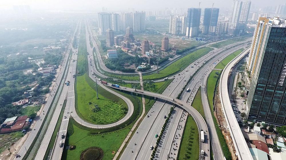 Cơ sở hạ tầng – Đòn bẩy phát triển BĐS phía Tây TP.HCM