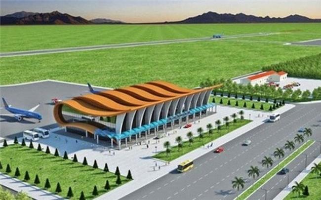Diễn biến mới tại dự án cảng hàng không Phan Thiết