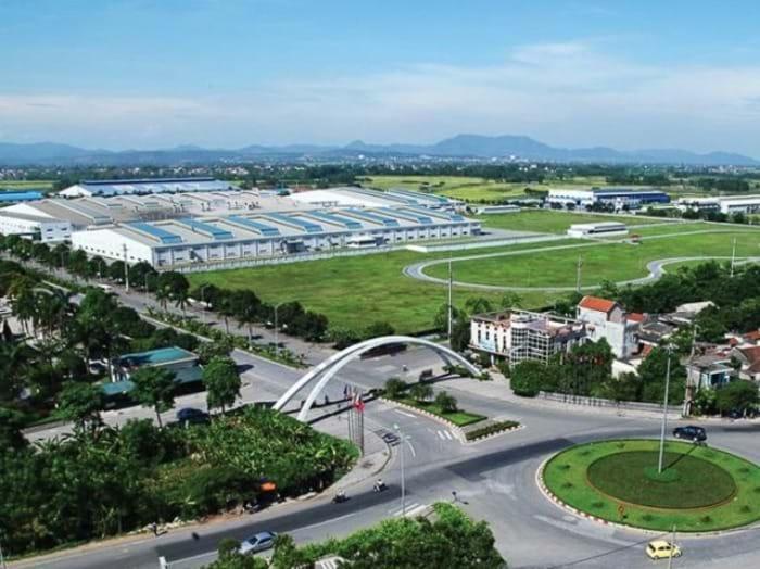 Đồng Nai: Chuẩn bị khởi công Cụm công nghiệp chế biến nông sản Long Giao